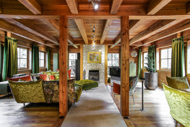 5 Bedroom Villa For Sale In Sudtirol St Martin In Thurn San