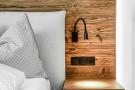 Materialbeispiel Schlafzimmer