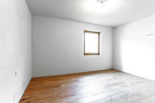2. Zimmer Erdgeschoss