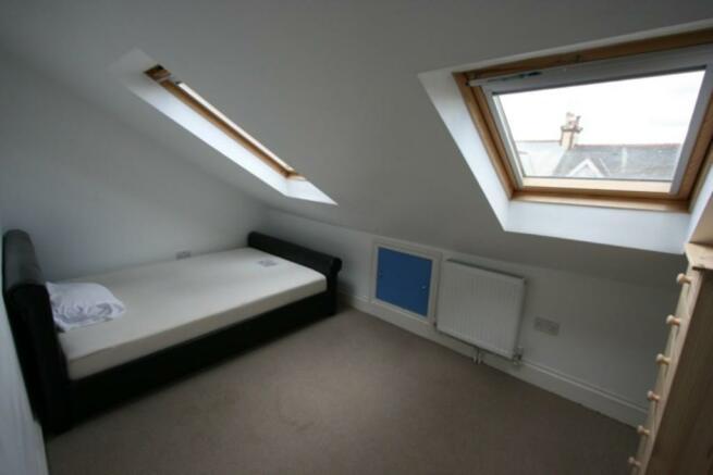 SF Front Bedroom