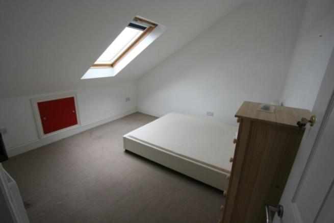 SF Rear Bedroom