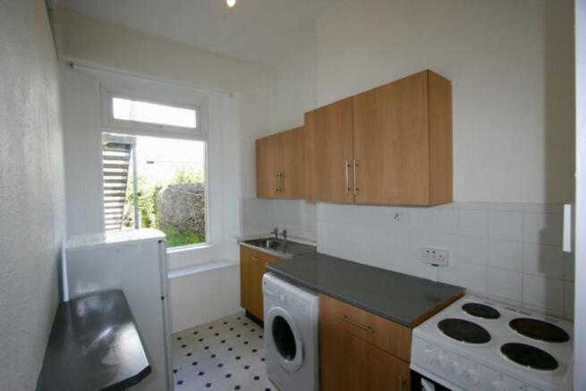 Kitchen GF Flat