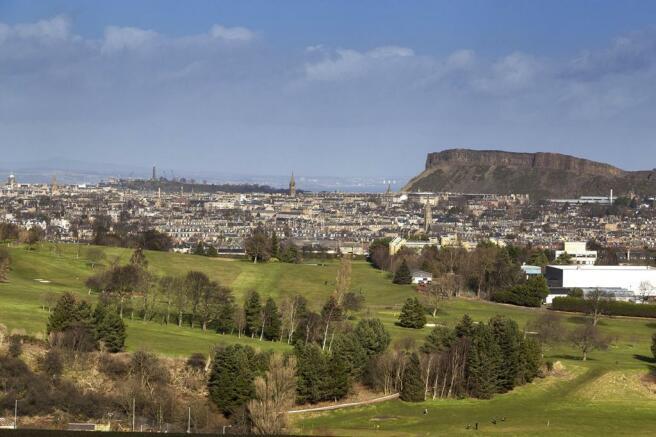 DWH @ Liberton Grange, Edinburgh