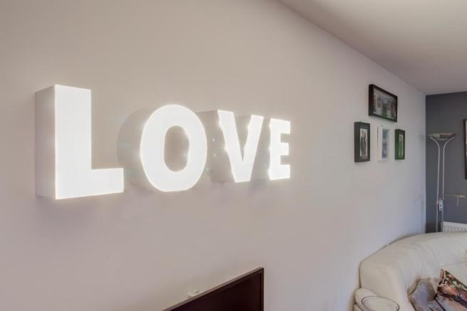 Love Life...