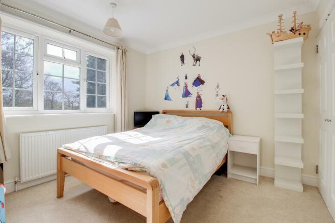 Bedroom 4 (Double)