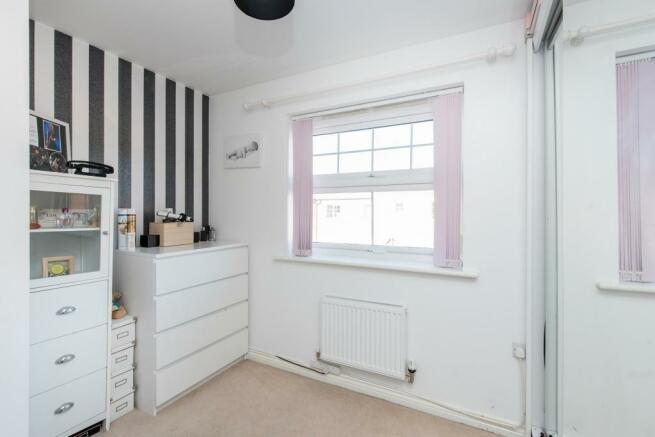 Bedroom 4 (Single) or Dressing Room