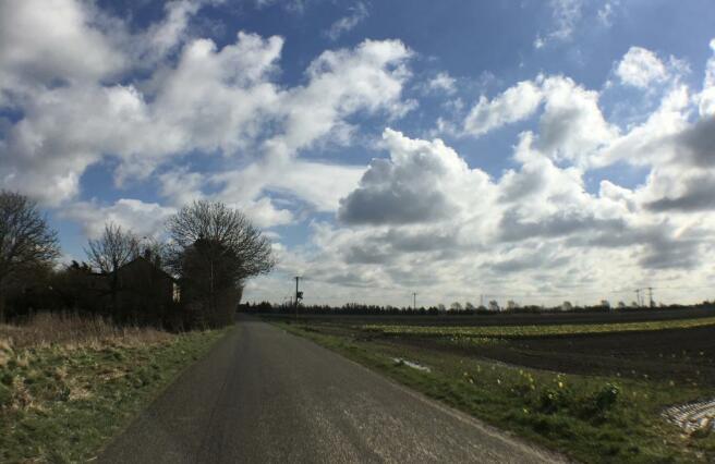 Burr Lane View 2