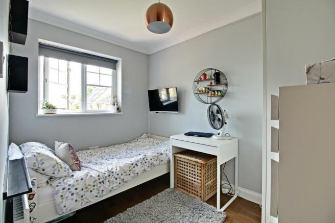 Bedroom 5 (Single)