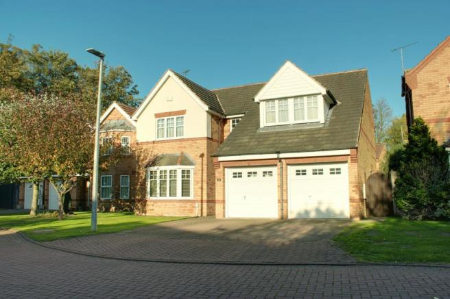 View of Property at Front
