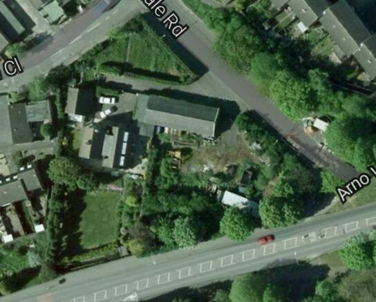 Satelite Picture ...