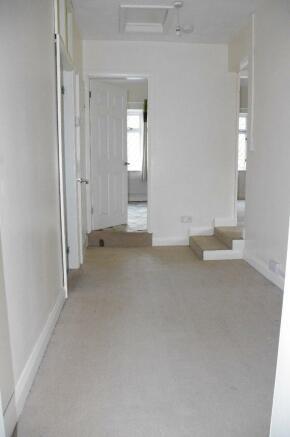 Flat - Hallway