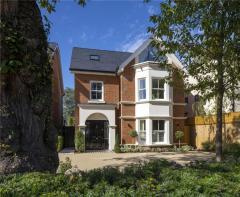 Photo of West Hill Place, West Hill Road, London, SW18