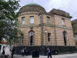 Photo of The Bank Building, 1 The Cross, KILMARNOCK KA1
