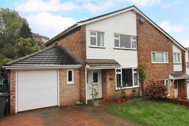 3 Bedroom Semi Detached House For Sale In Lancaster Drive