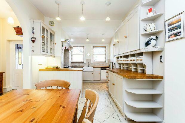 Kitchen-Breakfast Ro