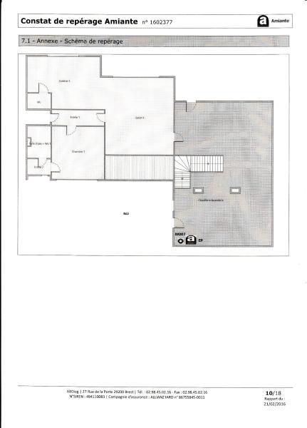 GITE and basement pl