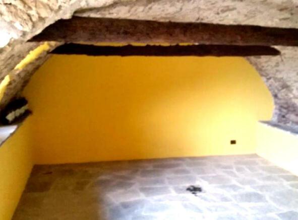 Cave!!