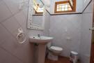 guest toilets