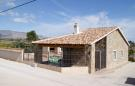 Country House in Albatera, Alicante...