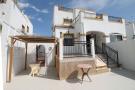 3 bedroom semi detached house in La Marina, Alicante...