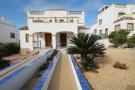 3 bed Semi-detached Villa in La Marina, Alicante...
