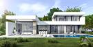 new development in Valencia, Alicante, Javea