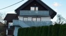 4 bed semi detached home in Bled, Radovljica
