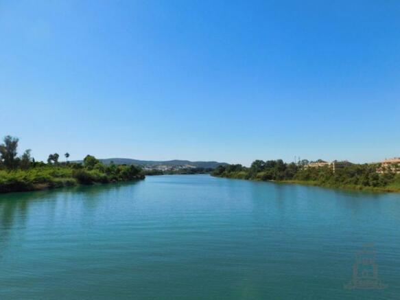 Guadiaro River