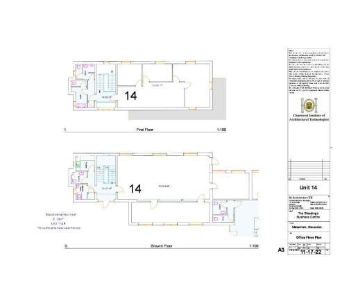 Unit 14 Plan