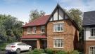 GLD31928 Kirkham Avant Homes Typical Exterior