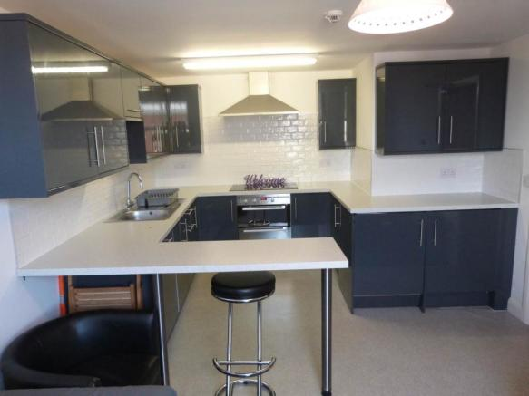 kitchen APT 3