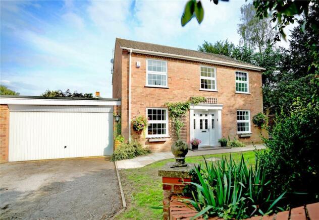 Manor House Close