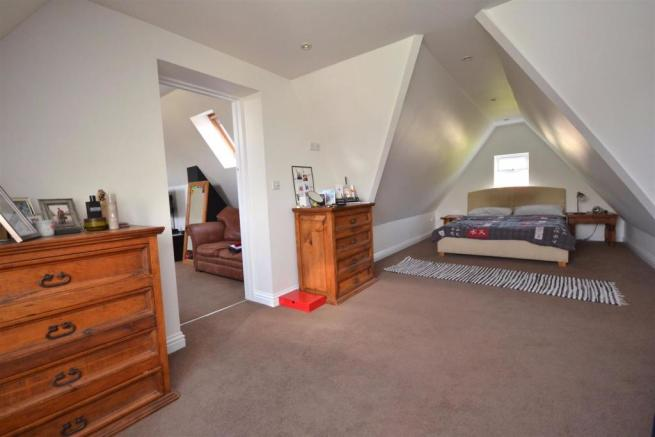 Bedroom Second Floor.JPG