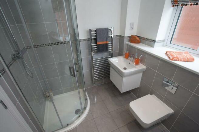 Shower Room (E...
