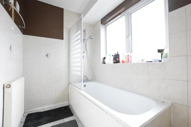 Bathroom angle one