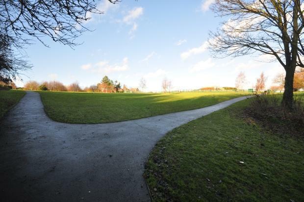 Worcester Park