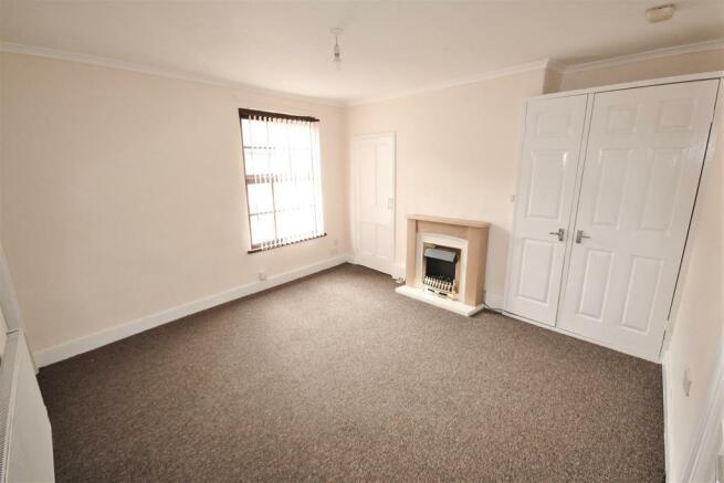 Lounge - Apartment