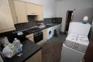 Kitchen (Being Refurbished)