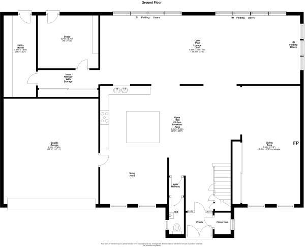 Floor Plan (ground)
