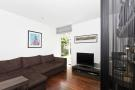 Study/Additional Living Room