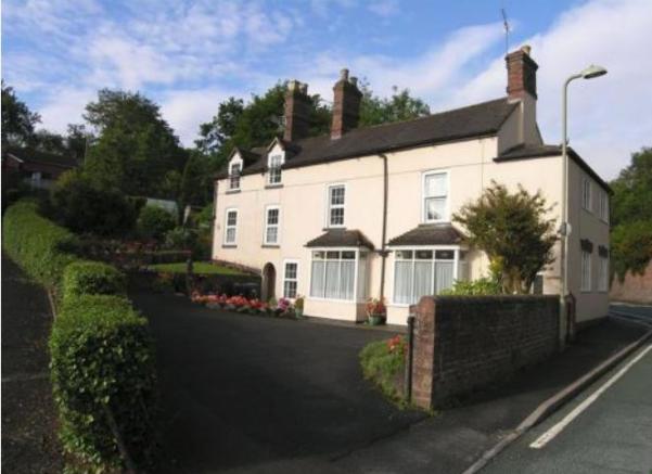 6 Bedroom House For Sale In Oldbury Wells Bridgnorth Wv16