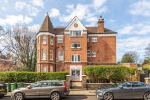 Photo of Canfield Gardens, South Hampstead, London, NW6