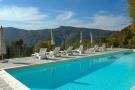 18 x 5 m pool