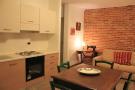 Guest apartments