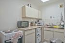 Flat 8 Kitchen