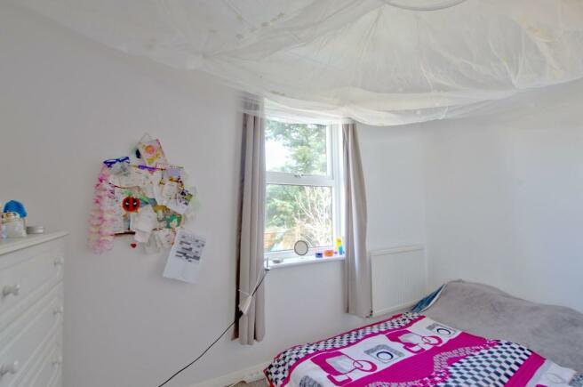 Flat 12 Bedroom A...