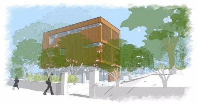 New dwelling - El...