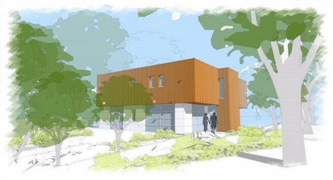 New dwelling - re...