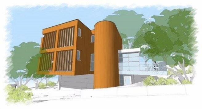 New dwelling - si...