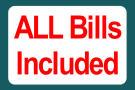 ALL BILLS INCLUDE...